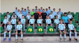 Huragan Gdańsk 2018 - obóz piłkarski