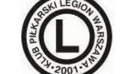 Wysoka przegrana z Legionem