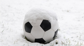 Rozgrywki piłkarskie na opolszyźnie odwołane!!!