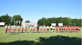 MZKS Pogoń Leżajsk 5-4 Sparta Jeżowe