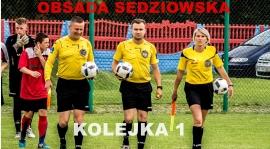 Pierwszy gwizdek sezonu 2017/2018