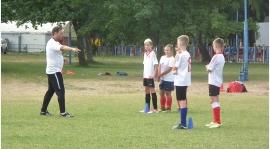 ROCZNIK 2005: Osiem bramek z Orlikiem Miłosław