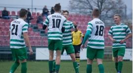 U19: Orzeł pokonuje Górnika, emocjonujący mecz na szczycie!