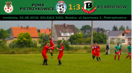 Pewne trzy punkty wywiezione z Pietrzykowic