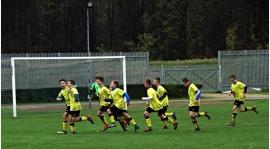 MLT: Cenne zwycięstwo po walce z Hutnikiem Kraków