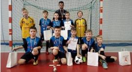 """3 miejsce """"Piłkarza"""" w turnieju """"Sparta"""" Cup 2018"""