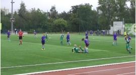SEMP Warszawa vs Radomiak Radom 2:1 (0:1)