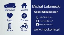 Mobilne Biuro Ubezpieczeń w gronie sponsorów