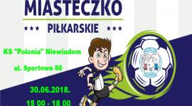 Miasteczko Piłkarskie Śl.ZPN