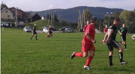 Szalony mecz w Kozińcu dla Czarnych. Zaskawianka znów bez przełamania