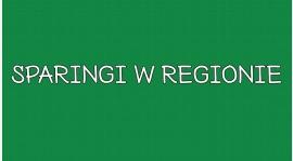 Sparingi w regionie – weekend 11/12 marca