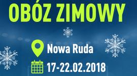 Obóz zimowy Nowa Ruda 2018- lista potweirdzonych zawodników