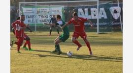 Mecz na szczycie w Wiśniowej Górze