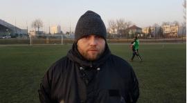 Łukasz Bartczak nie jest  już szkoleniowcem Kujawianki !