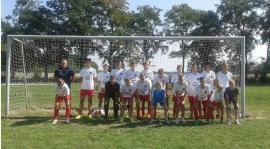 II Liga Juniorów M. GKS GRODKÓW - LZS STAROWICE 4-7 (2-5)