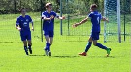 IV Liga - wysoka wygrana z Puńcowem