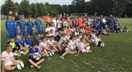 Śląsk Wrocław zwycięzcą Kania Cup.