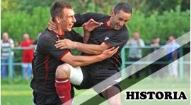 Historia meczów z Pałuczanką