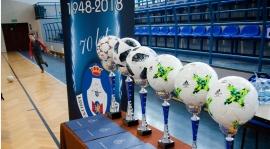 DUNAJEC Zakliczyn wygrywa w XVI Halowym Turnieju Piłki Nożnej - Ciężkowice 2019