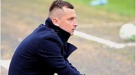 Trener Wierzbicki po meczu Mierzyn - Dąb