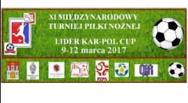 Lider Kar-Pol Cup 2017 Klasyfikacja końcowa