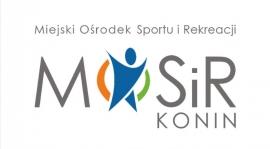 MOSIR oficjalnym partnerem Górnika Konin!