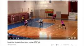 """VIDEO - relacja z turnieju kwalifikacyjnego """"A"""""""