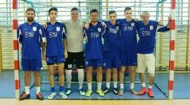 IV miejsce naszego zespołu podczas IV Bałtyckich Mistrzostw Pomorza w Futsalu - Dźwirzyno/Mrzeżyno 2018