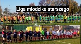 Kolejne mecze naszych drużyn młodzika za nami
