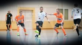 Emil Młynarczyk: We własnej hali czujemy się najlepiej