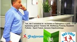 Gość z Wolfsburga