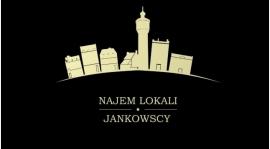 NAJEM LOKALI JANKOWSCY - NOWYM SPONSOREM