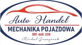 PUPH Michał Grzegorek sponsorem strategicznym !!!