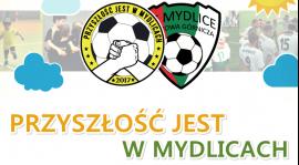 KS Mydlice uruchamia projekt Przyszłość jest w Mydlicach!