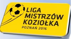 Kadra na Koziołka - sobota 20 maja