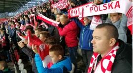 Tam byliśmy: U21 Polska-Finlandia