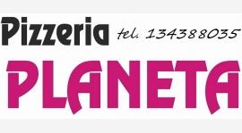 """Pizzeria """"Planeta"""" wspiera KKS :-)"""
