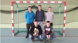 Mistrzostwa Powiatu Wolsztyńskiego w kategorii A1