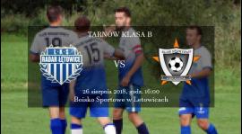 W niedzielę do Łętowic