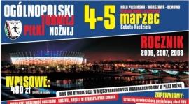 Turniej 4-5 marca Warszawa