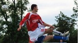 Piłkarz+ @ Mateusz SZCZECKI