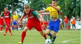 Fotorelacje z meczu UNIA - Lech Rypin