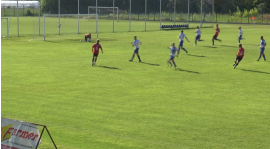 Ruch wygrywa z Wasilkowem w hicie kolejki 4 ligi