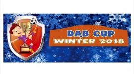 Dąb Potulice zaprasza na cykl turniejów Winter Dąb Cup 2018