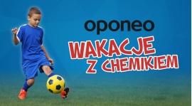 Zapraszamy na Oponeo Wakacje z Chemikiem 2017!