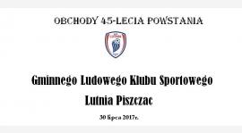 45-lecie LUTNI Piszczac!!!