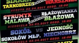 Transmisja wideo na żywo z meczu z Sokołem Sokołów Małopolski