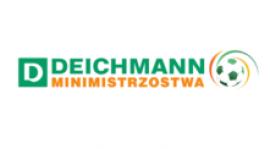 Wyniki Deichmann 29.04.2017 roku.
