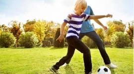 Jak motywować dziecko do sportu!