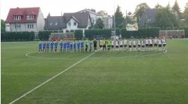 SEMP Warszawa vs Mazowsze Grójec 6:0 (3:0)